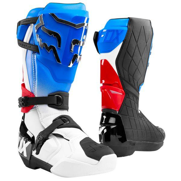 Comp r boot blue red s6